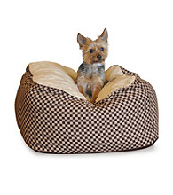 K&H Pet Products Deluxe Cuddle Cube
