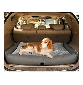K & H Pet Products Travel/SUV Bed