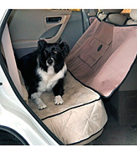 K&H Pet Products Deluxe Car Seat Saver