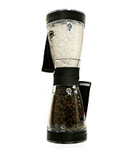 Kamenstein® Dual Salt and Pepper Grinder