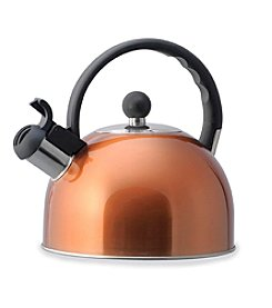 Kamenstein® Whistling Tea Kettle