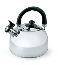 Pedrini 2.3L Stainless Steel Tea Kettle