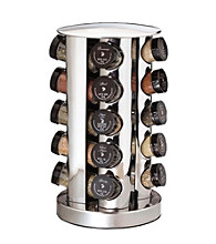 Kamenstein® Filled Revolving Stainless Steel Spice Tower