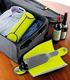Wine Enthusiast BottleGuard Neoprene Wine Protector