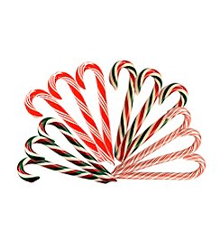 Hammond's Candies® 12 Assorted Candy Canes
