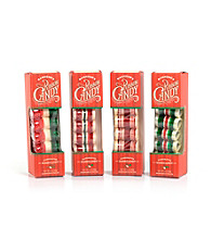 Hammond's Candies® Set of 4-Ribbon Strip Candy