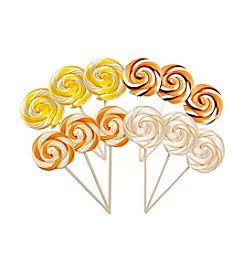 Hammond's Candies® Set of 12 Lollipops