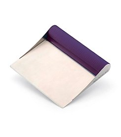 Rachael Ray® Purple Kitchen Bench Scraper Shovel