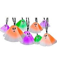 Set of 10 Color Changing Light Ghost Show