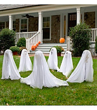 Set of 3 - 3' Ghostly
