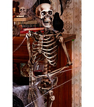 Lifesize Posable Skeleton
