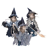 Mini Witch Mice