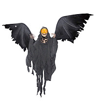 Winged Reaper Animated Prop