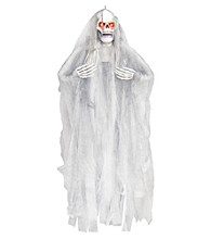Lifesize Hanging White Reaper Animated Prop