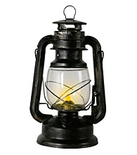 Battery Operated Lantern with Sound