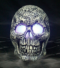 Color Changing Skull Fogger