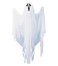 Life-Size Hanging Skeleton Ghost