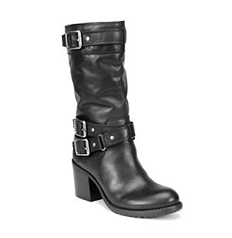"Jessica Simpson ""Nermin"" Motorcycle Boot"
