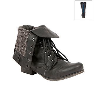 """Madden Girl """"Geirard"""" Combat Boot"""