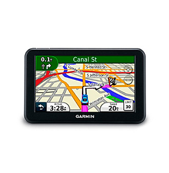 "Garmin® nuvi® 50LM 5"" GPS Navigation System with Free Lifetime Maps"