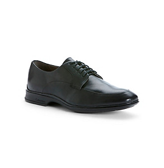 "Calvin Klein Men's ""Ellery"" Dress Shoe - Black"