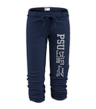 Soffe® Juniors' Penn State Football Capri Sweatpants