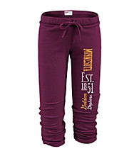 Soffe® Juniors' Minnesota Football Capri Sweatpants