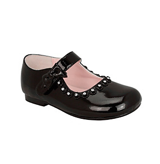 "Nina Kids® Girls' ""Caren"" Mary Jane Dress Shoe"