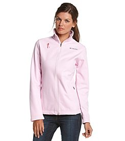 Columbia Tested Tough In Pink™ Softshell
