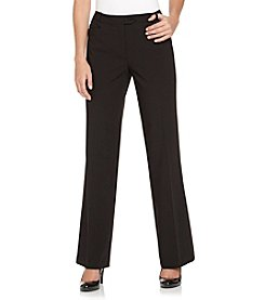 Calvin Klein Modern Fit and Flare Pants
