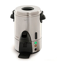 West Bend® 60-Cup Commercial Urn Coffeemaker