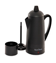 West Bend® 9-Cup Perculator