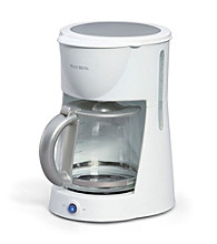 West Bend® 12-Cup Manual Drip Coffeemaker