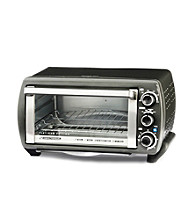 West Bend® Convection Toaster Oven & Broiler