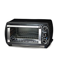 West Bend® Toaster Oven & Broiler