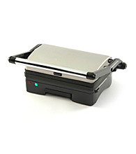 West Bend® Contact Grill/Panini Maker