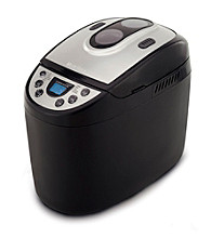 West Bend® Electric Hi-Rise Dual Breadmaker