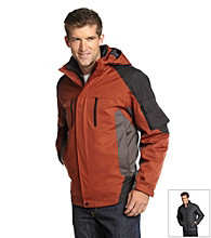 Calvin Klein Men's 3-in-1 Systems Coat