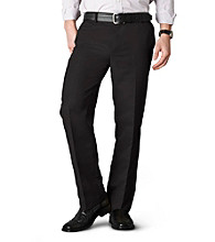 Dockers® Men's Straight Fit Flat Front Advantage 365 Microfiber