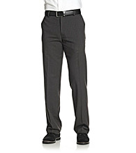 Dockers® Men's Grey Heather Stripe Advantage 365 Pants