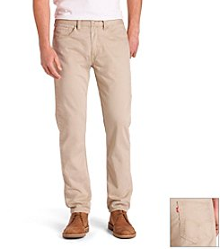 Levi's® Men's 514™ Chinchilla Twill Pant
