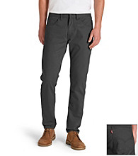 Levi's® Men's 514™ Graphite Twill Pants