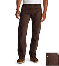 Levi's® Men's 514™ Soil Straight Twill Pants