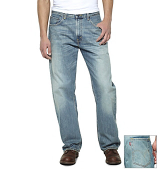 Levi's® Men's 569™ Rugged Denim Jeans