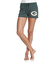 College Concepts Green Bay Packers Shorts