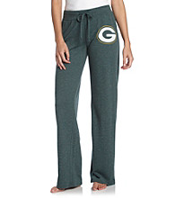 College Concepts Green Bay Packers Sweatpants