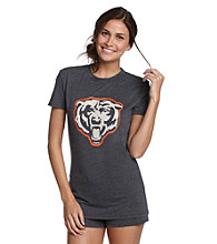 College Concepts Chicago Bears Short Sleeve Top