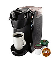 Mr. Coffee® Single-Serve Coffeemaker