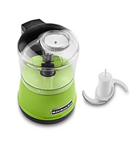 KitchenAid® Green Apple 3.5-Cup Food Chopper