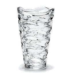 Mikasa® Atlantic Crystal Vase